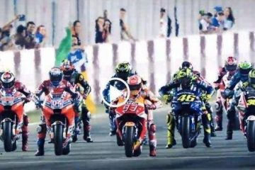 Live Streaming MotoGP 2019
